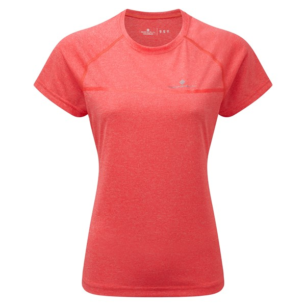 Ron Hill Women's Everyday SS Tee