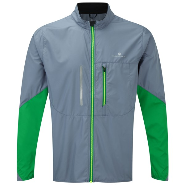 Ron Hill Men's Stride Windspeed Jacket