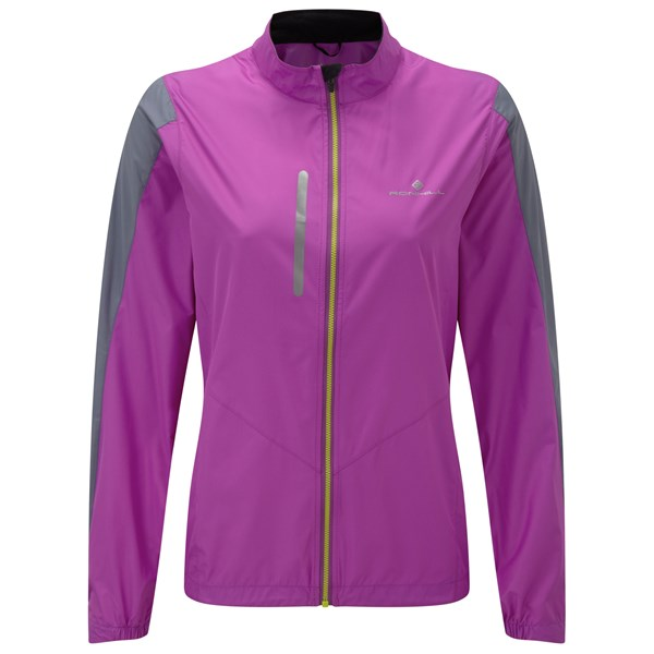 Ron Hill Women's Stride Windspeed Jacket