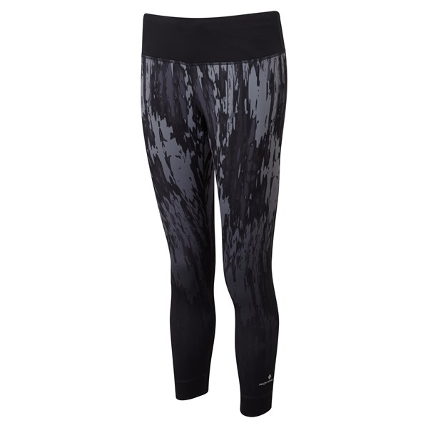Ron Hill Women's Momentum Crop Tight