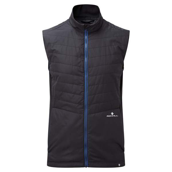 Ron Hill Men's Stride Winter Gilet