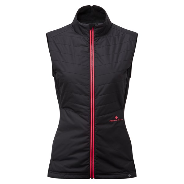 Ron Hill Women's Stride Winter Gilet