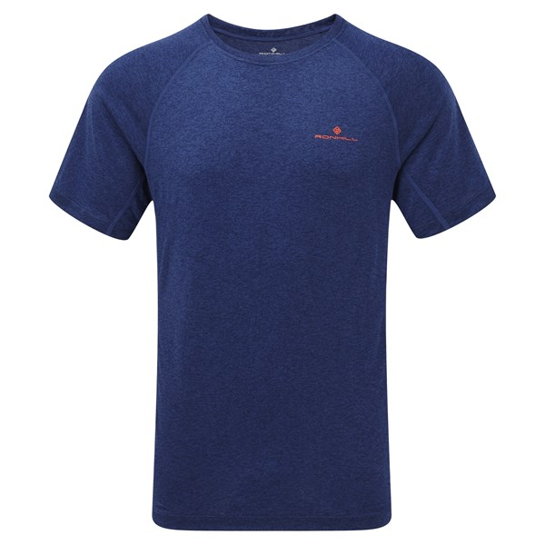 Ron Hill Men's Momentum SS Tee