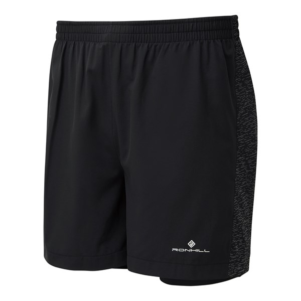 Ron Hill Men's Momentum Twin Short