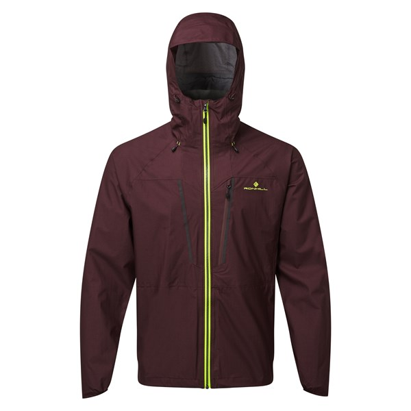Ron Hill Men's Infinity Fortify Jacket