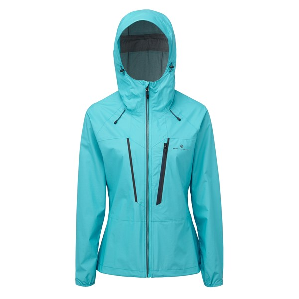 Ron Hill Women's Infinity Fortify Jacket