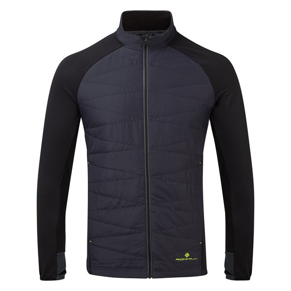Ron Hill Men's Stride Hybrid Jacket