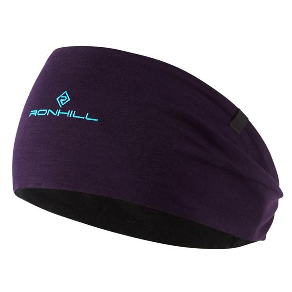 Ron Hill Reversible Merino Headband
