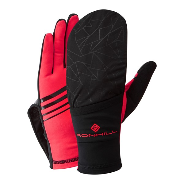 Ron Hill Wind Block Flip Glove