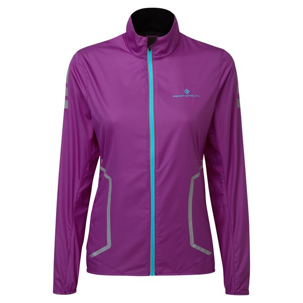 Ron Hill Women's Stride Sundown Jacket
