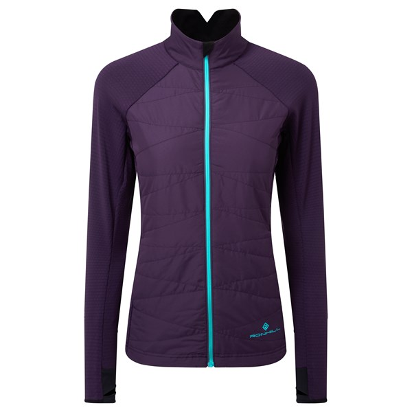 Ron Hill Women's Stride Hybrid Jacket