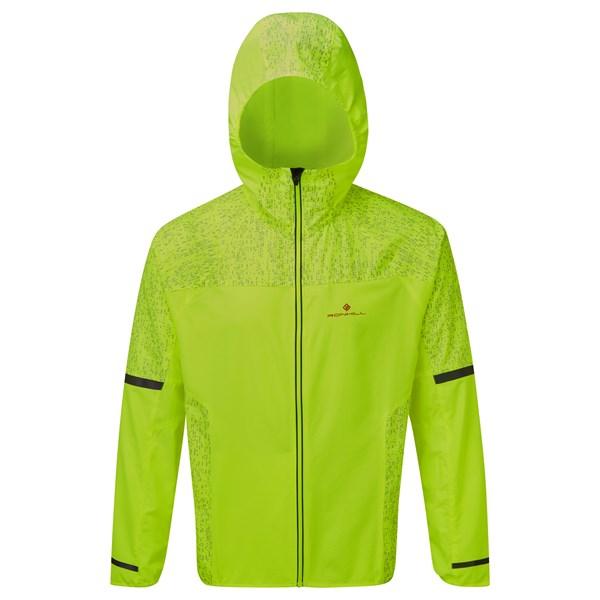 Ron Hill Mens Life Night Runner Jacket