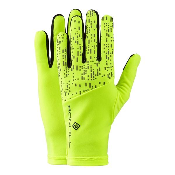 Ron Hill Night Runner Glove