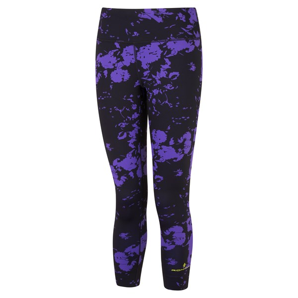 Ron Hill Womens Life Crop Tight