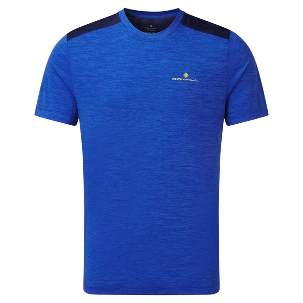 Ron Hill Mens Life SS Tee