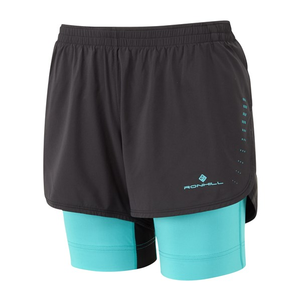 Ron Hill Women's Marathon Twin Short