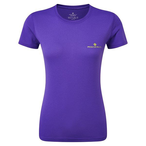 Ron Hill Womens Core SS Tee