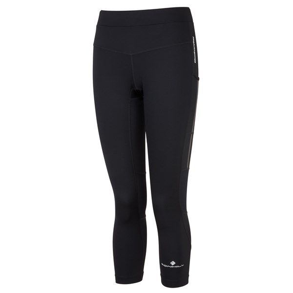 Ron Hill Womens Tech Revive Crop Tight