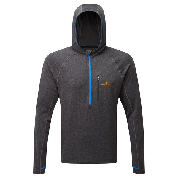Ron Hill Men's Momentum Victory Hoodie