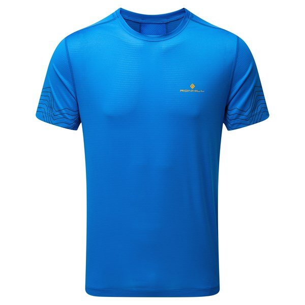 Ron Hill Men's Stride Tee