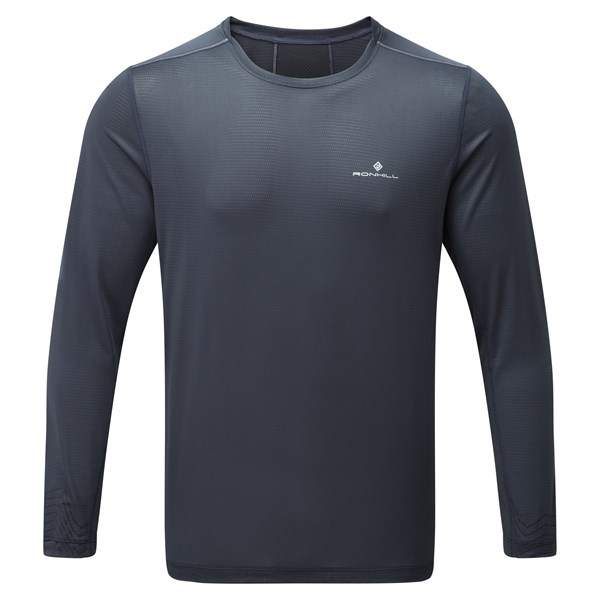Ron Hill Men's Stride LS Crew