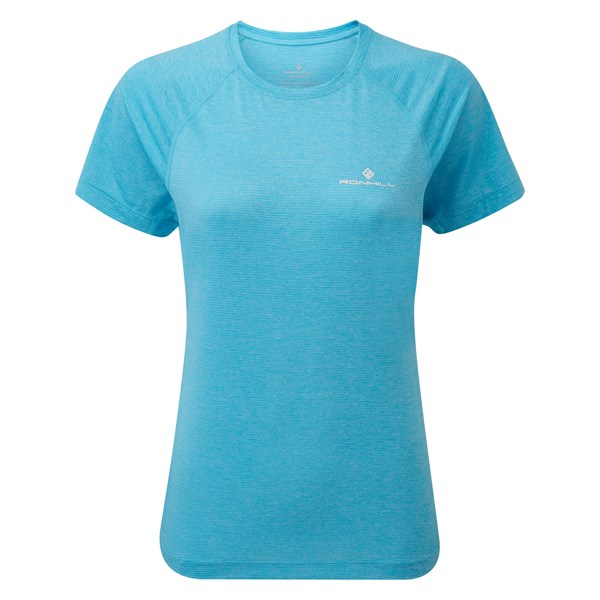 Ron Hill Women's Stride SS Tee