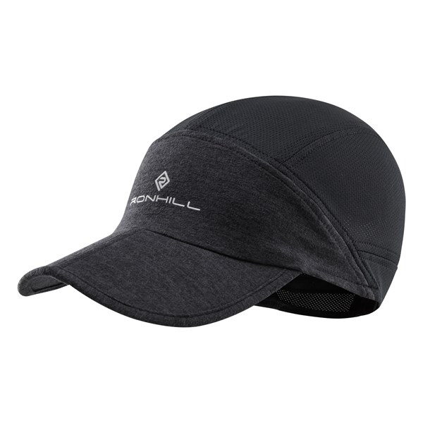 Ron Hill  Split Air Lite Cap