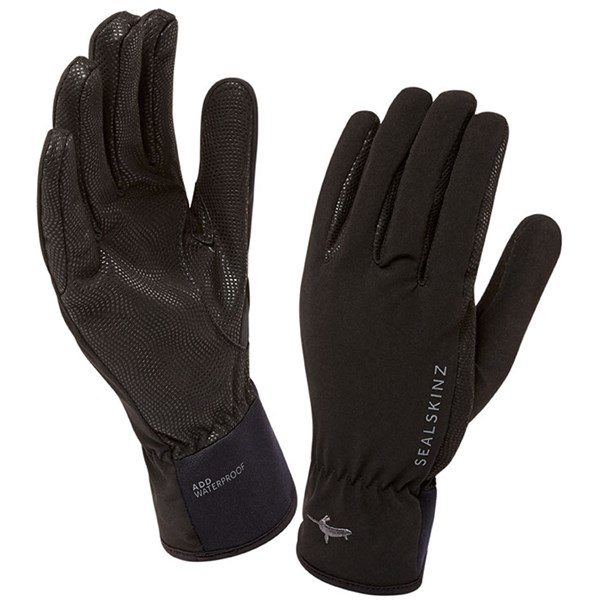 Sealskinz Men's Sea Leopard Glove