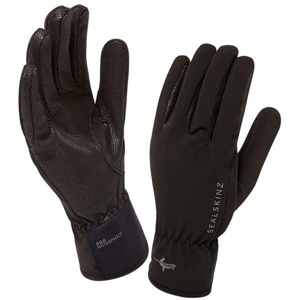 Sealskinz Women's Sea Leopard Glove