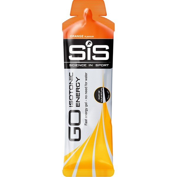 SiS Go Gel Isotonic (Orange)