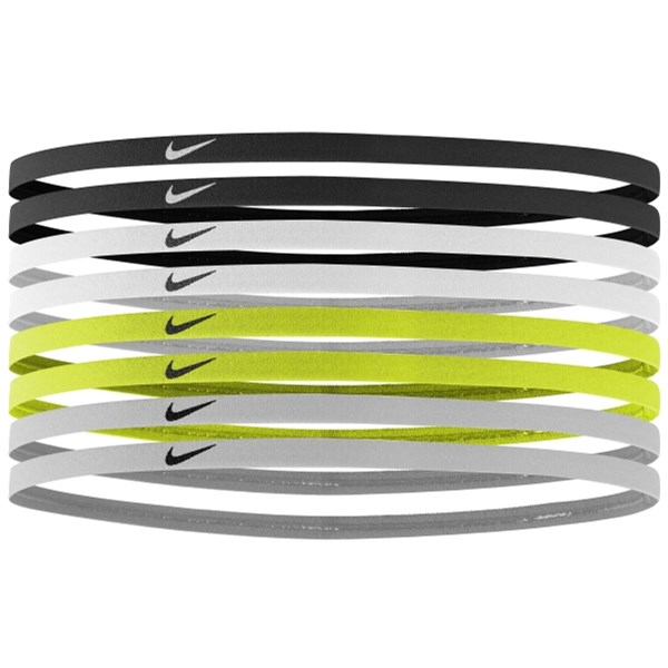 Nike Skinny Hairbands (8PK)