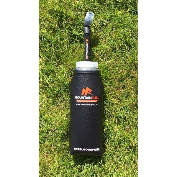 Mountain Fuel Soft Flask Straw (600ml)