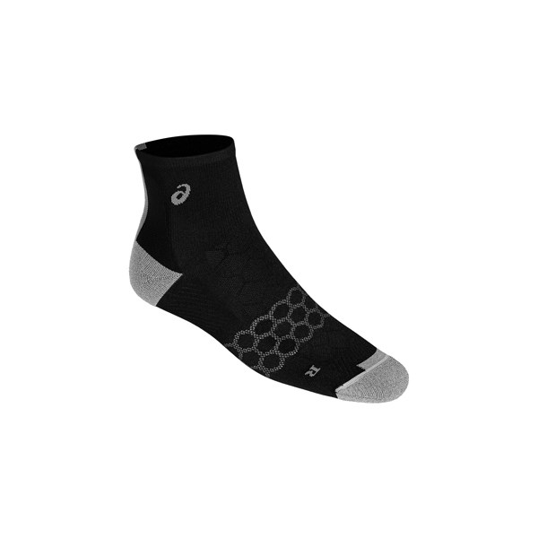Asics Unisex Speed Sock Quarter