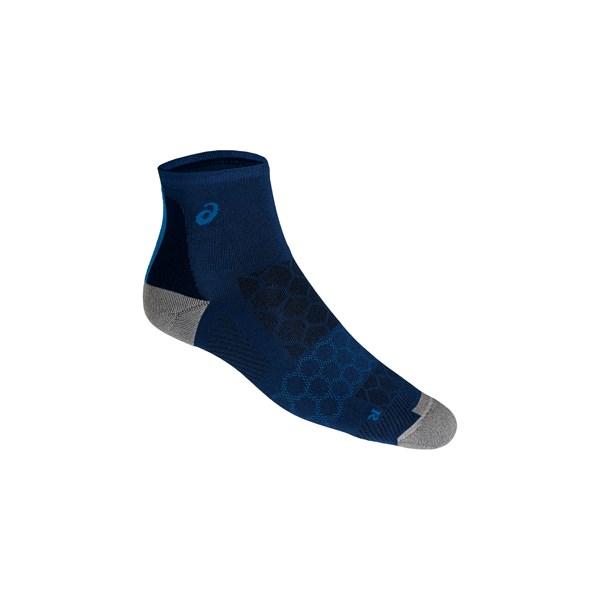 Asics Unisex Speed Sock Quarter