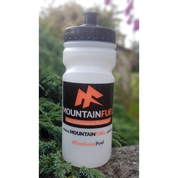 Mountain Fuel Sports Bottle (500ml)