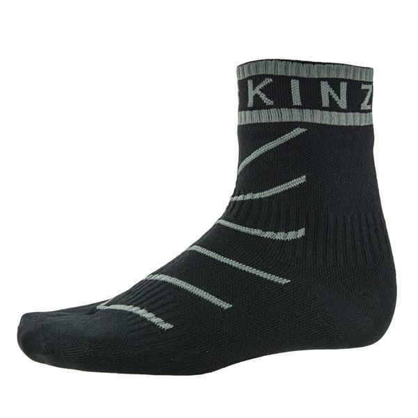 Sealskinz Unisex Super Thin Pro Ankle Sock