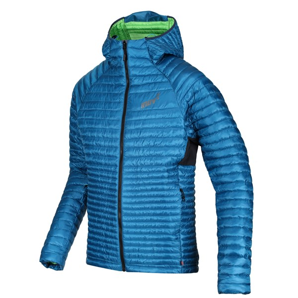 Inov-8 Men's Thermoshell Pro FZ