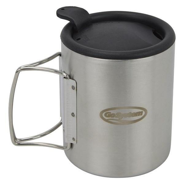 Go System Thermo Mug