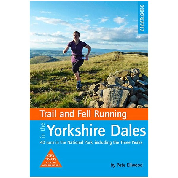 Trail and Fell Running in the Yorkshire Dales