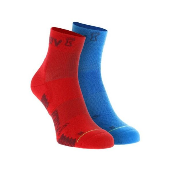 Inov-8 Trailfly Mid Sock (2 Pack)