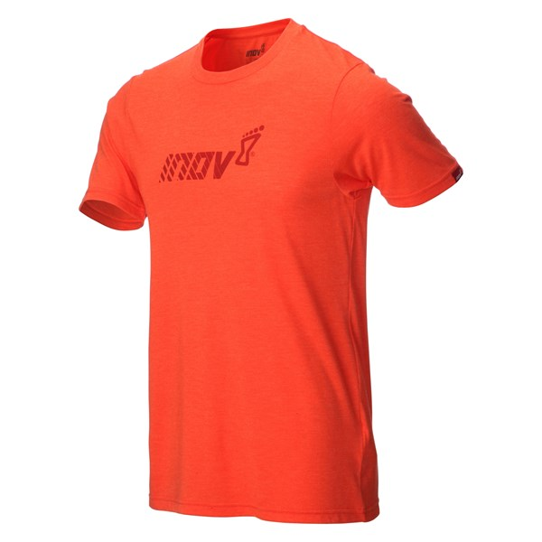 Inov-8  Men's Triblend Division Tee