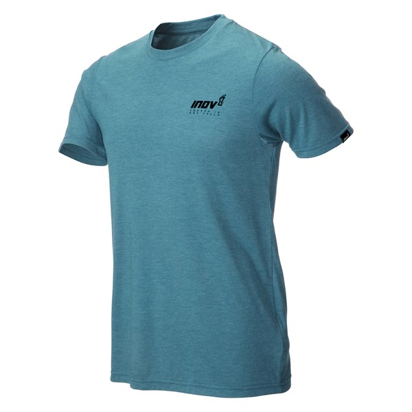 Inov-8  Men's Triblend Forged Tee