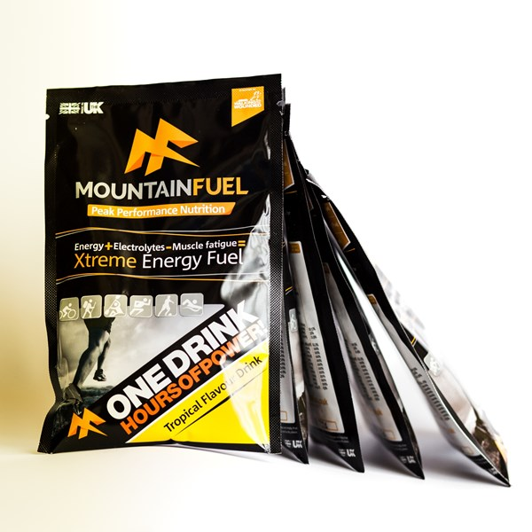 Mountain Fuel Energy Fuel (Tropical)