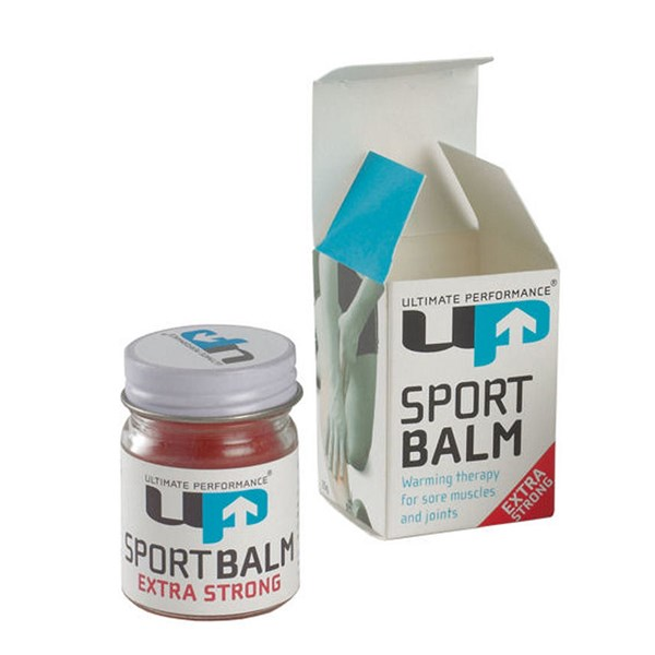 UP Sport Balm - Extra Strong