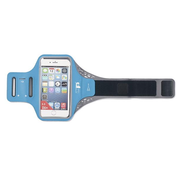 UP Ridgeway Phone Armband (Royal)