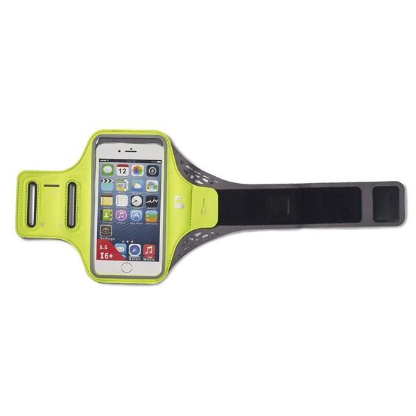 UP Ridgeway Phone Armband (Fluo)