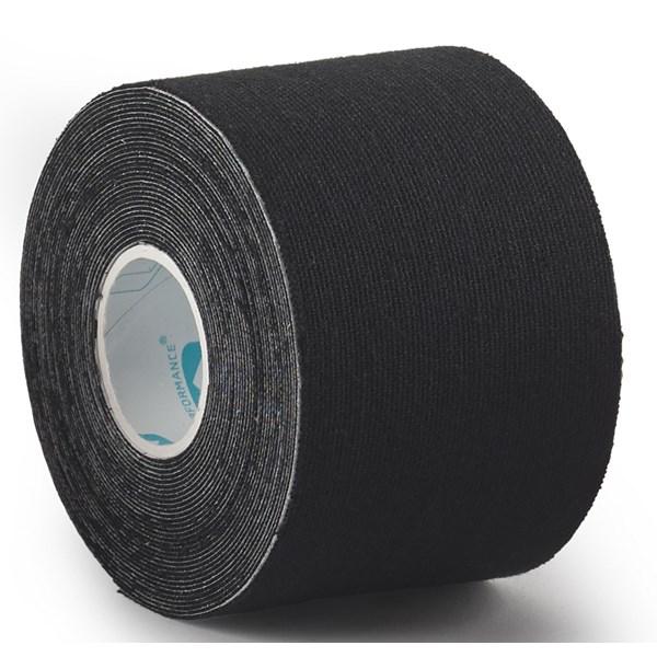 UP Advanced Kinesiology Tape (Black)