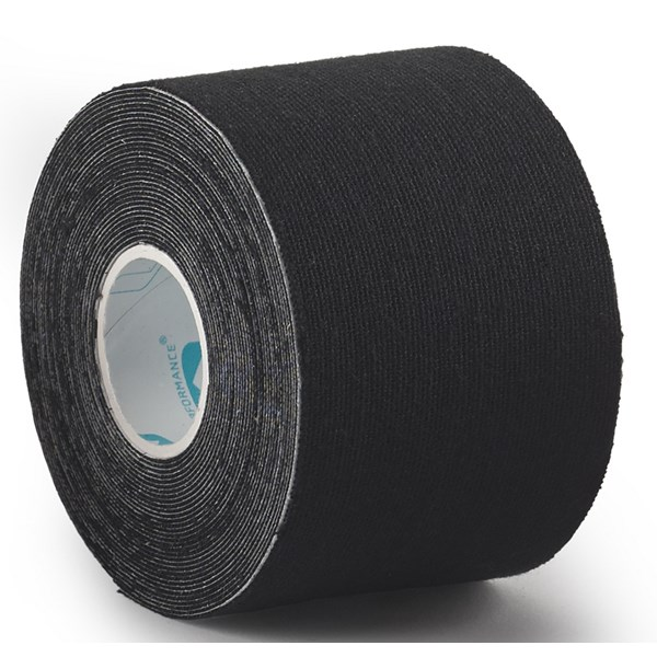 UP Kinesiology Tape (Black)