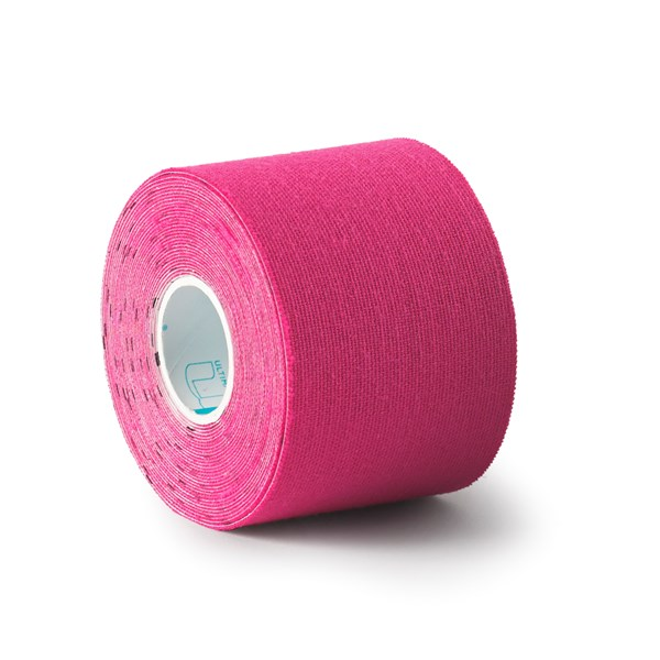 UP Kinesiology Tape (Pink)