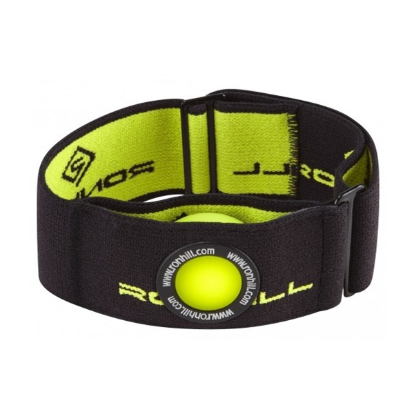 Ron Hill LED Armband